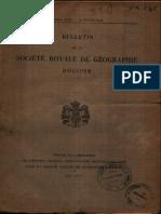 Daressy, G - Les branches du Nil sous la XVIIIe dynastie BSGE 4e série 17,2 (1930) 81-115