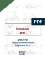 Variables Dummy 1modo de Compatibilidad