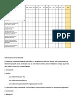 Modelo de Informe Sobre La Data Regional