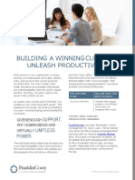 Unleash Productivity