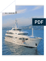 Maraya Yacht Charter Brochure 1609
