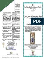 2017-20 July - St Elias Tishbite & Prophet