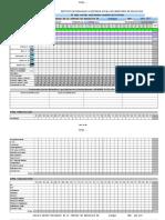 Formulario Estadistica Bionalisis Ipasme Desde Julio 2017