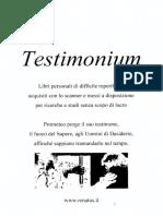 Brunelli Francesco Nebo Prospettive Di Lavoro e