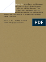 Cox Jaskey Malik (Eds.) - Realism Materialism Art