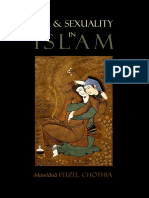 BOOK - Sex & Sexuality in Islam