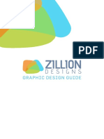 Graphic Design Submission Guidelines