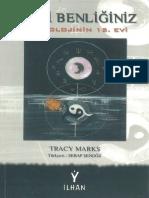 Tracy Marks Gizli Benliginiz Astrolojinin 12. Evi