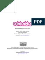 Vulviánidas Extra - Mapavulvi
