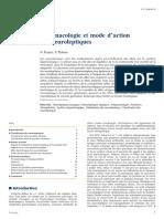 Neuroleptiques I (Franck Et Thibaut, 2005)