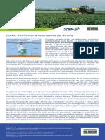 FastAgro - Informativo 04 - Como Diminuir a Deriva