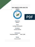 UNIVERSIDAD ABIERTA PARA ADULTOS tarea 5.docx