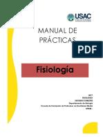Manual Fisiología