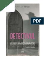 Arthur Hailey - Detectivul