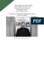 Literatura e Repertório III - Camargo Guarnieri