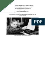 Literatura e Repertório III - Cesar Guerra-Peixe