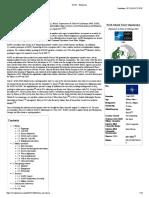 NATO organization estructure study