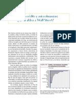 Microcredito y Microfinanzas