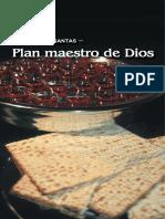 Mederith Roderick (2012) - Las Fiestas Santas. Plan Maestro de Dios