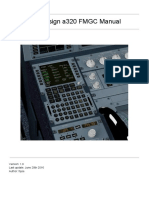 JARDesign a320 FMGC Manual 1.0