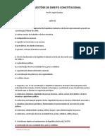 Lista 01 de Exercícios Constitucional CP