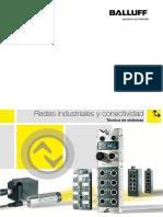 Redes Industriales y Conectividad 873148 SP G13