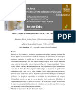 Inter Edu - Texto