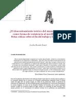 0-Cecila Rossi el descentramiento teorico del mundo de trabajo.pdf