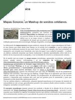 Mapas Sonoros_ un Mashup de sonidos cotidianos.pdf