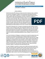 Conceptualizando Sobre Didáctica y Didácticas.