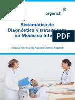 Sistematica de Dg y Tto en Med Interna - Argentina