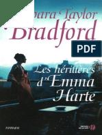 Bradford, Barbara Taylor - Emma Harte - 05 - Les Heritieres d'Emma Harte