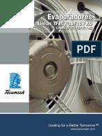 Evaporador - Catálogo.pdf