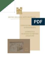 Sedes Regiae Mapas Interactivos