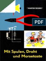 Mit Spule, Draht und Morsetaste (DDR 1953)