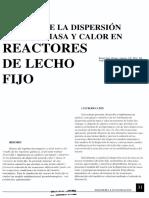Dialnet-AnalisisDeLaDispersionAxialDeMasaYCalorEnReactores-4902839