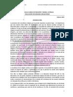 Comisiones Ensenanza Curriculo LOMCE Secundaria