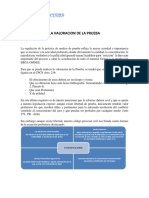 Valoracion de La Prueba - CPCN