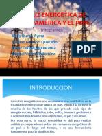 Matriz energetica en Latinoamerica y el Peru (1).pptx