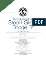 Skewed Curved Steel Bridges August 2016 Final