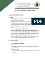 Pedo Man Lomb Akt i Ssc 2013