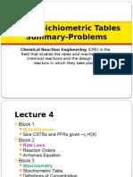 334704561 Stoichiometric Table