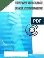 Cooperative Profile