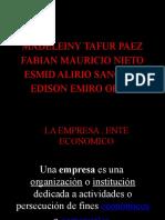 Exposición_Grupo_01_34063_La Empresa