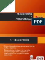 administracion y productividad