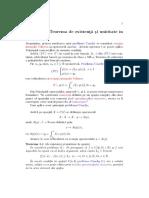 Ecuatii Diferentiale-Curs 9