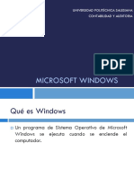 2. Windows (Parte 1)
