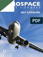 Aero 2017 Catalog