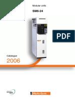 SM6 Catalog2006 En