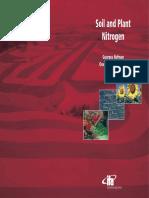 2004 IFA Soil Plant Nitrogen